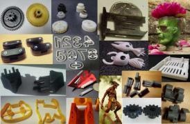 3D печать, моделирование для ремонта и творчества