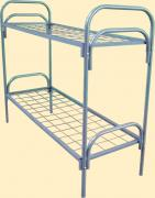 A wide selection of metal beds