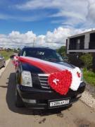 Аренда авто на свадьбу, любой праздник Cadillac Escalade III