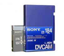Buy new XDcam discs video tapes HDcam, IMX, Digital Betacam