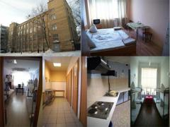 Cheap hostel for teams in Moscow