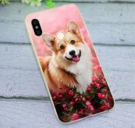 Чехол на любой телефон с вашим фото, оригинальный подарок