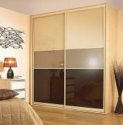 Designer compartment doors