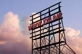For sale site address, domain name, for nightclubs, bars, restaurants