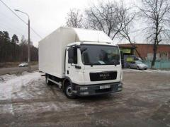 Freight transportation in Russia, inexpensive