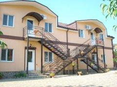 "Guest house ""Captain"" invites You on a summer holiday in the Crimea"