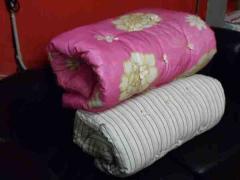 Купить кровати металлические в розницу и оптом