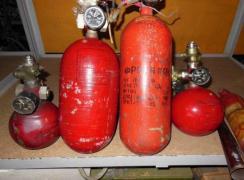 куплю баллоны фреон хладон утилизация бесплатно система пожароту