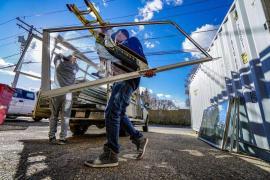 Movers, handymen in Saratov