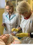 Обучение косметологии, трихологии, мезотерапии   Школа доктора Т