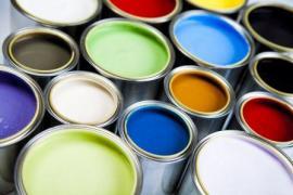 ООО Лиана оптовая торговля красками и лакокрасочными материалами