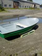 Продам лодку Ял-2