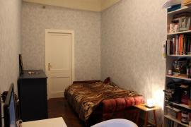 Room 13 m2 in a 5-K, 3/7 FL