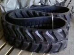 Rubber tracks, Trelleborg, Camso. All sizes