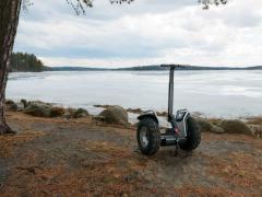 Segway x2 SE - Новый электро скутер из Америки. Сигвей х2 SE Ест