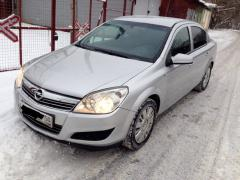 Sell Opel Astra