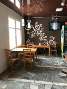 Sell roadside cafe-hotel 724 km M7