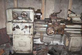 Selling: screw-cutting lathe in Ivanovo