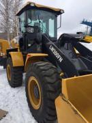 Selling: XCMG LW300FN wheel loader in Samara