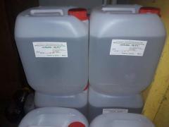 СПИРТ АЛЬФА 96,6% по 5 литров