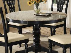 Tables and countertops made of stone, urgent