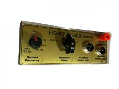 The electric rods Fisher 2000 buy