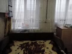 The owner will rent a room 16m. in three-room apartment