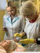 Training cosmetology, trichology, mesotherapy | School Dr T