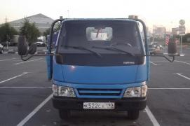 Транспортная компания продает легкий коммерческий транспорт