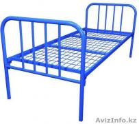 Высокопрочные кровати металлические в лагеря