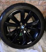Wheel assy BMW