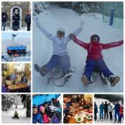 Winter camp in the Czech Republic, a new program opened recruitment