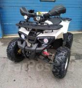 Yamaha Aerox BiG ATV125сс, Новый! Гарантия! Отправка по России во Владивостоке