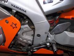 Yamaha YZF YAMAHA YZF-600R (98 л.с.) рядная четвёрка